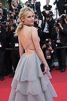 Diane Kruger at the 70th Anniversary Gala for the Festival de Cannes, Cannes, France. 23 May 2017<br /> Picture: Paul Smith/Featureflash/SilverHub 0208 004 5359 sales@silverhubmedia.com