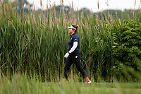 Wichanee Meechai (Thailand) walks the third hole during the final round of the ShopRite LPGA Classic presented by Acer, Seaview Bay Club, Galloway, New Jersey, USA. 6/10/18.<br /> Picture: Golffile | Brian Spurlock<br /> <br /> <br /> All photo usage must carry mandatory copyright credit (&copy; Golffile | Brian Spurlock)