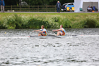 Race: 184  Event: W Non-Champ A-C 2-  Final<br /> <br /> British Rowing Masters Championships 2018<br /> Saturday<br /> <br /> To purchase this photo, or to see pricing information for Prints and Downloads, click the blue 'Add to Cart' button at the top-right of the page.