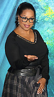 Oprah Winfrey at the A Wrinkle In Time - European film premiere at the BFI IMAX, London March 13th 2018<br /> CAP/ROS<br /> &copy;ROS/Capital Pictures /MediaPunch ***NORTH AND SOUTH AMERICAS ONLY***