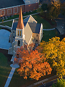 Lee University Chapel