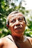 BELIZE, Punta Gorda, Village of San Pedro Colombia, portrait of Cacao farmer Eladio Pop at Agouti Cacao Farm