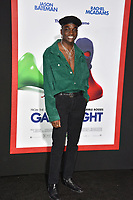 Rickey Thompson at the premiere for &quot;Game Night&quot; at the TCL Chinese Theatre, Los Angeles, USA 21 Feb. 2018<br /> Picture: Paul Smith/Featureflash/SilverHub 0208 004 5359 sales@silverhubmedia.com