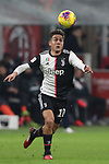 Paulo Dybala of Juventus during the Coppa Italia match at Giuseppe Meazza, Milan. Picture date: 13th February 2020. Picture credit should read: Jonathan Moscrop/Sportimage