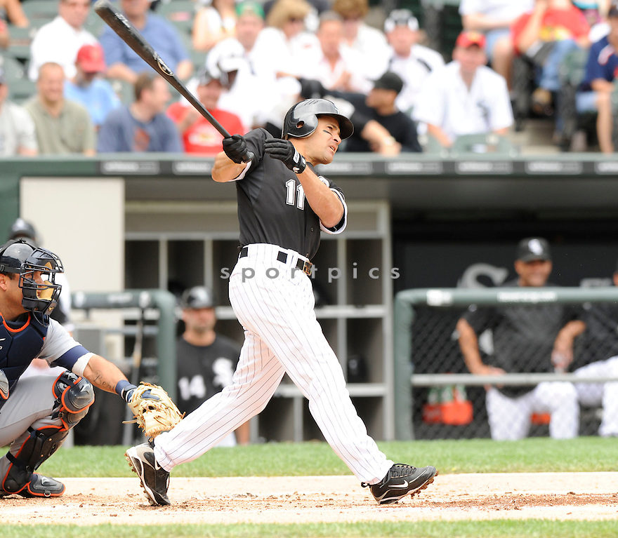 6/10/10  DETROIT AT WHITE SOX..