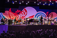 Jaco's World - 2015 Monterey Jazz Festival