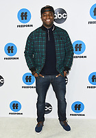 05 February 2019 - Pasadena, California - Okieriete Onaodowan. Disney ABC Television TCA Winter Press Tour 2019 held at The Langham Huntington Hotel. <br /> CAP/ADM/BT<br /> &copy;BT/ADM/Capital Pictures