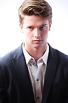 Patrick Schwarzenegger attending the The 2012 Toronto International Film Festival Red Carpet Arrivals for 'Writers' at the Ryerson Theatre in Toronto on 9/9/2012