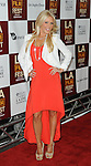 Gretchen Rossi at the Los Angeles Film Festival premiere of People Like Us, held at Regal Cinemas L.A. LIVE, CA. June 15, 2012