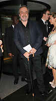 David Arnold at the Ivor Novello Awards 2018, Grosvenor House Hotel, Park Lane, London, England, UK, on Thursday 31 May 2018.<br /> CAP/CAN<br /> &copy;CAN/Capital Pictures