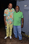 MIAMI, FL - MAY 29: John Witherspoon performs at the 9th Annual Memorial Weekend Comedy Festival at James L Knight Center on May 29, 2016 in Miami, Florida. ( Photo by Johnny Louis / jlnphotography.com )