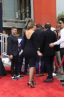 LOS ANGELES - NOV 1:  Mariah Carey, Bryan Tanaka at the Mariah Carey Hand and Footprint Ceremony at the TCL Chinese Theater IMAX on November 1, 2017 in Los Angeles, CA