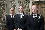 Wedding - Kristie & James  16th August 2008