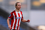 Mollie Green of Sheffield United during the The FA Women's Championship match at the Proact Stadium, Chesterfield. Picture date: 12th January 2020. Picture credit should read: James Wilson/Sportimage