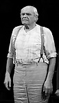 Brian Dennehy during the Opening Night Curtain Call for INHERIT THE WIND at Bryant Park Grill in New York City.<br />April 12, 2007