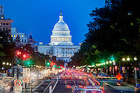 United States Capitol Building Constitution Avenue Washington DC
