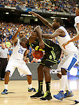 UK Basketball 2012: NCAA Baylor
