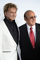 www.acepixs.com<br /> April 19, 2017  New York City<br /> <br /> Barry Manilow and Clive Davis attending the 'Clive Davis: The Soundtrack of Our Lives' 2017 Opening Gala of the Tribeca Film Festival at Radio City Music Hall on April 19, 2017 in New York City. <br /> <br /> Credit: Kristin Callahan/ACE Pictures<br /> <br /> <br /> Tel: 646 769 0430<br /> Email: info@acepixs.com
