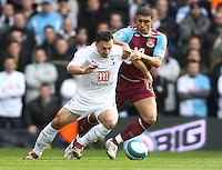 080309 Tottenham Hotspur v West Ham Utd