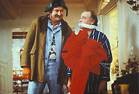 National Lampoon's Christmas Vacation (1989) <br /> Randy Quaid &amp; Brian Doyle-murray<br /> *Filmstill - Editorial Use Only*<br /> CAP/KFS<br /> Image supplied by Capital Pictures