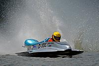 D-10E          (Outboard Hydroplanes)