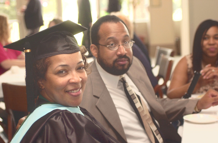 16524College Of Education: Commencement Reception