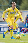 Inverness Caley Thistle v St Johnstone&hellip;27.08.16..  Tulloch Stadium  SPFL<br />David Wotherspoon<br />Picture by Graeme Hart.<br />Copyright Perthshire Picture Agency<br />Tel: 01738 623350  Mobile: 07990 594431