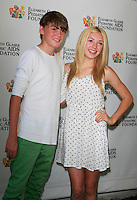 "Peyton List, Spencer List attending the 23rd Annual ""A Time for Heroes"" Celebrity Picnic Benefitting the Elizabeth Glaser Pediatric AIDS Foundation. Los Angeles, California on 3.6.2012..Credit: Martin Smith/face to face /MediaPunch Inc. ***FOR USA ONLY***"