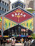 Market in Little India, Kuala Lumpur