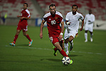 Riffa vs Al Jaish during the 2015 AFC Cup 2015 Group D match on May 13, 2015 at the National Stadium in Manama, Bahrain. Photo by Adnan Hajj / World Sport Group