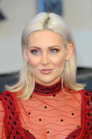 LONDON, ENGLAND - JUNE 18: Stephanie Pratt attending 'Transformers: The Last Knight' - Global Premiere at Cineworld, Leicester Square on June 18, 2017 in London, England.<br /> CAP/MAR<br /> &copy;MAR/Capital Pictures /MediaPunch ***NORTH AND SOUTH AMERICAS ONLY***
