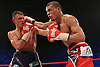 Chris Eubank Jr vs Harry Matthews -  Hillsborough Leisure  Center - 12-05-12