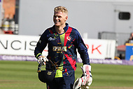 Somerset v Kent T20 August 2017