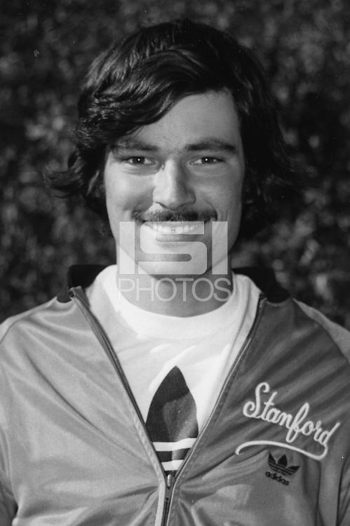 1980: Alan Blumberg.