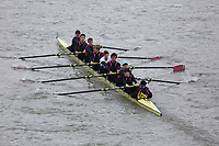 Crew: 182   Abingdon School Boat Club   School second J15 8<br /> <br /> Schools' Head of the River 2018<br /> <br /> To purchase this photo, or to see pricing information for Prints and Downloads, click the blue 'Add to Cart' button at the top-right of the page.