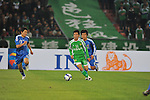 Beijing Guoan vs  Ulsan Hyundai Horang-i during the 2009 AFC Champions League Group E match on April 22, 2009 at the Workers Stadium, Beijing, China, Photo by World Sport Group