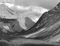 """North Saskatchewan River Valley"" <br />