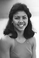 1982: Lisa Asperin.
