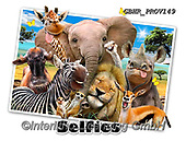 Howard, SELFIES, paintings+++++Africa Selfie,GBHRPROV149,#Selfies#, EVERYDAY