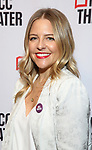 """Helene Yorke attends MCC Theater's Inaugural All-Star  """"Let's Play! Celebrity Game Night"""" at the Garage on November 03, 2019 in New York City."""