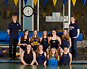 2012-2013 BIHS Water Polo