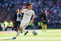 Real Madrid CF's Alvaro Odriozola during La Liga match. Oct 05, 2019. (ALTERPHOTOS/Manu R.B.)<br /> Liga Spagna 2019/2020 <br /> Real Madrid - Grenada <br /> Foto Alterphotos / Insidefoto <br /> ITALY ONLY