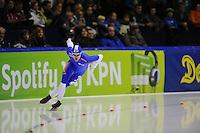 SCHAATSEN: HEERENVEEN: Thialf, KPN NK Sprint, 30-12-11, Thom van Beek, ©foto: Martin de Jong.