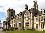 Royal Agricultural University, Cirencester, Gloucestershire, England, UK