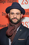 Arian Moayed attend the Off-Broadway Opening Night performance of 'Man From Nebraska' at the Second StageTheatre on February 15, 2017 in New York City.