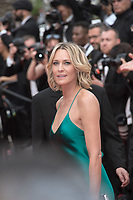 Robin Wright at the premiere for &quot;Loveless&quot; at the 70th Festival de Cannes, Cannes, France. 18 May  2017<br /> Picture: Paul Smith/Featureflash/SilverHub 0208 004 5359 sales@silverhubmedia.com