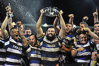 Aviva A-League Final: Northampton Wanderers v Bath United