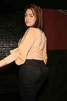 Nicole at <br /> Headquarters Gentleman's Club, <br /> New York, <br /> Friday, July 25, 2014