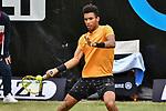 11.06.2019, Tennisclub Weissenhof e. V., Stuttgart, GER, Mercedes Cup 2019, ATP 250, Ernests GULBIS (LAT) vs Felix AUGER-ALIASSIME (CAN) [7] <br /> <br /> im Bild Felix AUGER-ALIASSIME (CAN)<br /> <br /> Foto © nordphoto/Mauelshagen