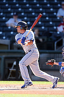Russell Mitchell - Peoria Javelinas, 2009 Arizona Fall League.Photo by:  Bill Mitchell/Four Seam Images..